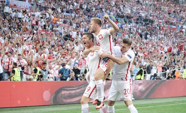 Na mistrzostwach Europy we Francji Polacy odpadli w ćwierćfinale. Jak będzie w Rosji?