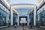 Akademickie Targi Pracy 2019 na Uniwersytecie Gdańskim. Firmy z Pomorza i nie tylko kusiły studentów trójmiejskich uczelni [zdjęcia]