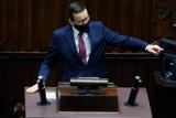 List Zbigniewa Ziobry do Mateusza Morawieckiego. Minister sprawiedliwości chce weta ws. budżetu UE