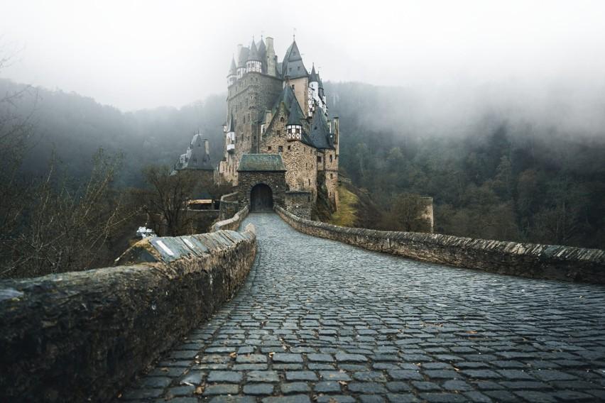 Zamek Eltz, Niemcy...
