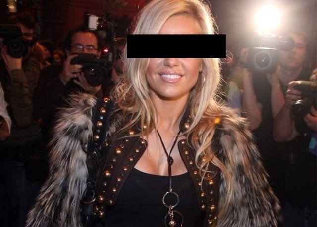 Dorota R. została zatrzymana przez policję i trafiła do policyjnego aresztu