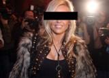 Piosenkarka Dorota R. po zatrzymaniu przez policję atakuje byłego partnera