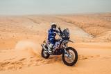 Fatalny wtorek na Rajdzie Dakar dla Orlen Team. Maciej Giemza wycofał się, a Jakub Przygoński daleko w tyle