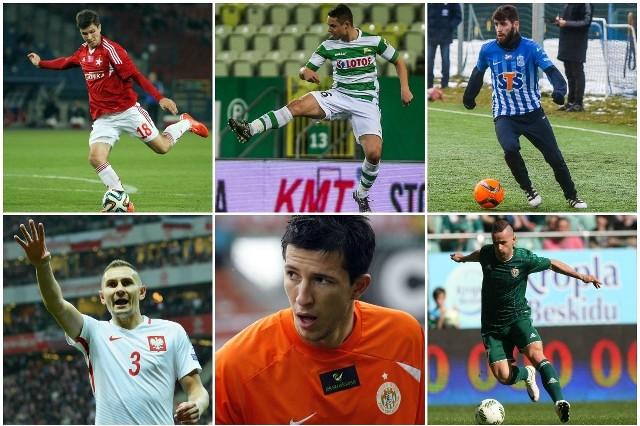 10 lutego piłkarze ekstraklasy wracają na ligowe boiska. Jak nasze kluby wzmacniają się zimą? Oto najciekawsze transfery polskich klubów w zimowym okienku.