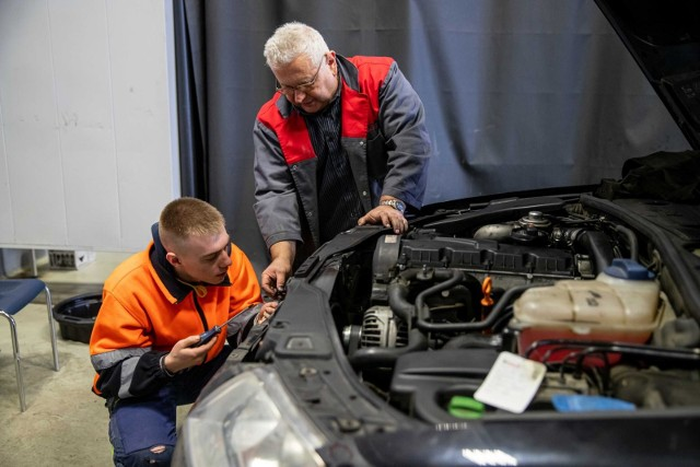 Jakie zmiany w badaniach technicznych pojazdów szykuje Ministerstwo Infrastruktury?