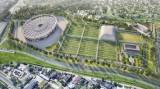 Czerwone światło dla stadionu żużlowego. Wojewoda lubelski unieważnił uchwałę dopuszczającą budowę przy ul. Krochmalnej