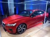 Volvo S60. Polska premiera sportowego sedana (video)