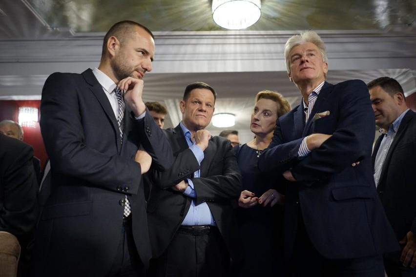 """Wybory samorządowe 2018: Jarosław Pucek - """"Czarny koń nadal..."""