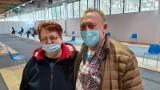 W hali przy ulicy Sulechowskiej w Zielonej Górze ruszył punkt szczepień powszechnych przeciwko COVID-19. Sprawdziliśmy, jak przebiegają