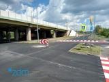 Kończy się remont na ul. Dolna Wilda w Poznaniu. W nocy z czwartku na piątek wprowadzona zostanie docelowa organizacja ruchu