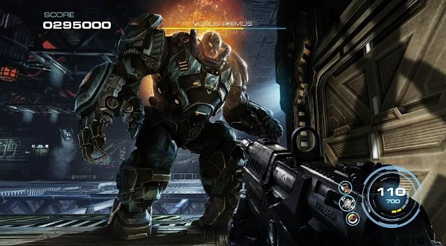 Alien RageDobre, bo polskie? Przekonamy się 24 września, w dniu premiery gry Alien Rage.