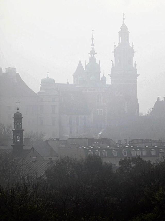 Kraków ma pomysły na walkę ze smogiem