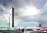 Centrum handlowe przy Kamieńskiego miało powstać do końca 2014 r. Budowa nie ruszyła