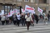 Wrocław: Emeryci i renciści zablokują ulicę Piłsudskiego