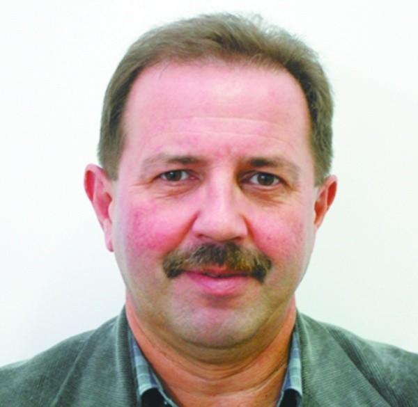 Jarosław Janowicz, zastępca okręgowego inspektora pracy w Białymstoku: