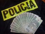 W Brzezinach pijany kierowca próbował przekupić policjantów - chciał im wręczyć 2,5 tys. zł łapówki