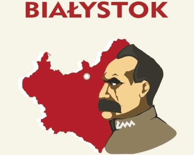 Oficjalnie Białystok był wolny dopiero 19 lutego 1919 roku.