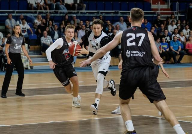 Bartosz Diduszko i jego koledzy mają już dwa zwycięstwa na koncie