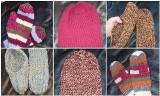 Facebook oszalał! Wszyscy chcą mieć czapki od starszej pani z Wrocławia