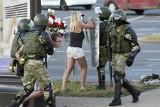 Unia Europejska straszy Łukaszenkę sankcjami. Co może UE?