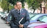 Wojciech Olbryś nowym zastępcą komendanta głównego. Będzie odpowiadał za logistykę