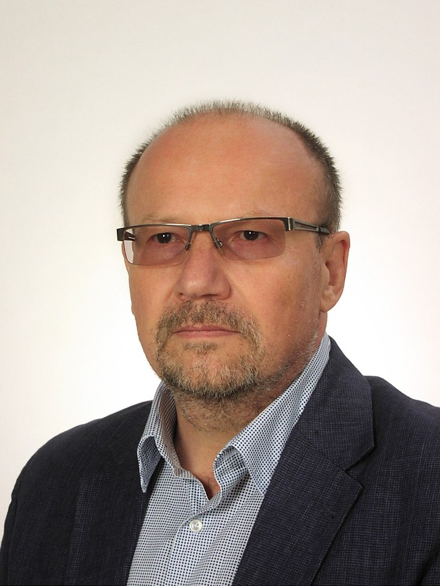 Prof. Andrzej Żebrowski: Nie ma służb, które nie naruszałyby prawa