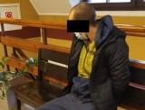 Bydgoszcz. Policja zatrzymała mężczyznę ze znaczną ilością narkotyków. 24-latek w chwili zatrzymania bronił się śrubokrętem