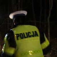 Kiedy policjanci zbadali trzeźwość kierowcy okazało się, że ten jest pijany.