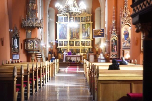 Konkatedra pw. św. Jadwigi Śląskiej w Zielonej Górze