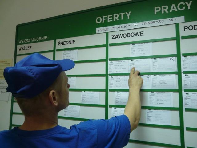Praca w Toruniu i regionie. Sprawdź najnowsze oferty pracy z Powiatowego Urzędu Pracy. Kogo obecnie poszukują i ile można zarobić? Wszystkie szczegóły znajdziesz w galerii. Czytaj dalej >>>>>>