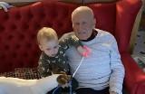 W zeszłym roku stracił wnuka. Teraz sam walczy o życie. Ratunkiem jest innowacyjny lek z Niemiec