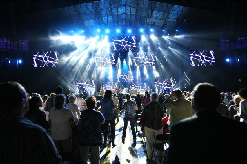 Dozwolone od lat 18 - koncert na Stadionie Miejskim we...