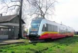 """Region tarnowski. Centralny Port Komunikacyjny pod stolicą przywróci życie linii kolejowej """"Szczucinki""""?"""
