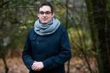 Łukasz Kapustka, były poznański radny PiS: Mówili, że nie powinienem pytać o książki Olgi Tokarczuk