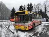 Nowy Targ. Miejskie autobusy się sypią. Nie ma czym wozić pasażerów