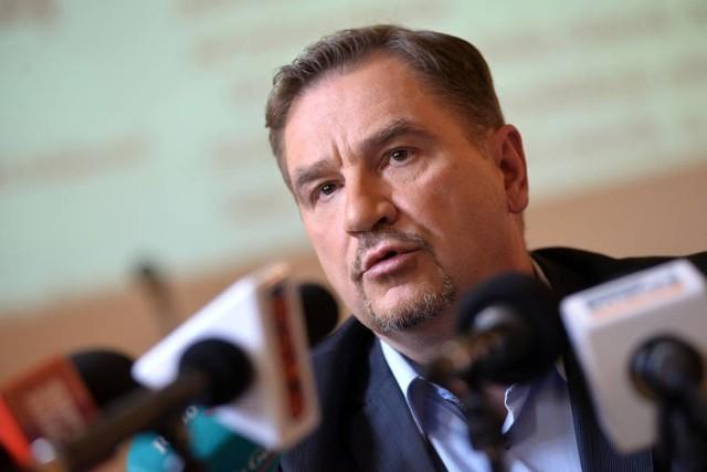 """Przewodniczący NSZZ """"Solidarność"""" w wynajęciu sali na zjazd ONR nie widzi nic nadzwyczajnego."""