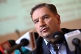 Piotr Duda nie zamierza się tłumaczyć z wynajęcia sali BHP dla ONR