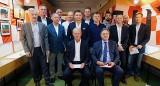 Liga Mistrzów na Widzewie. Przyjadą Franciszek Smuda i Władysław Żmuda