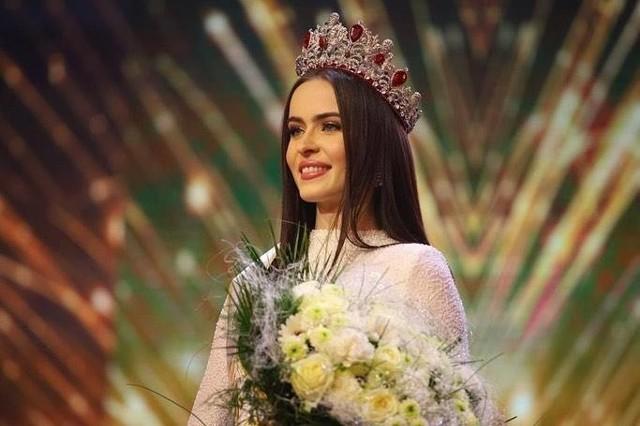 Anna-Maria Jaromin z Katowic została Miss Polski 2020. Koronę otrzymała w trakcie gali finałowej konkursu, który odbył się 17 stycznia w Warszawie.Zobacz kolejne zdjęcia. Przesuwaj zdjęcia w prawo - naciśnij strzałkę lub przycisk NASTĘPNE
