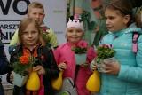Warsztaty ogrodnicze z Witoldem Czuksanowem ZOBACZ ZDJĘCIA