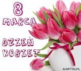 Dzień Kobiet 2021. Najlepsze wiersze, smsy i kartki z życzeniami na Dzień Kobiet, Najpiękniejsze życzenia dla Pań [lista]