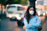 Zanieczyszczone powietrze odpowiada za 10 proc. zgonów w naszym kraju