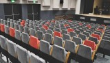 Nakło. Modernizacja sali kinowej zakończona. Pierwsze projekcje już w weekend. Start w piątek 12.02.2021 [zdjęcia]