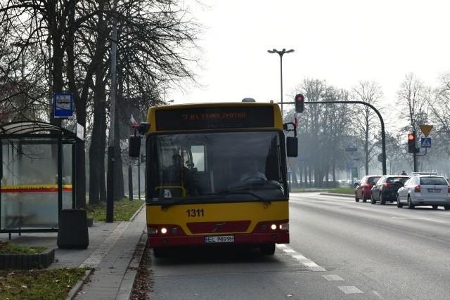Na swoje poprzednie trasy wracają w rejonie Złotna autobusy 74A i B oraz 97B.