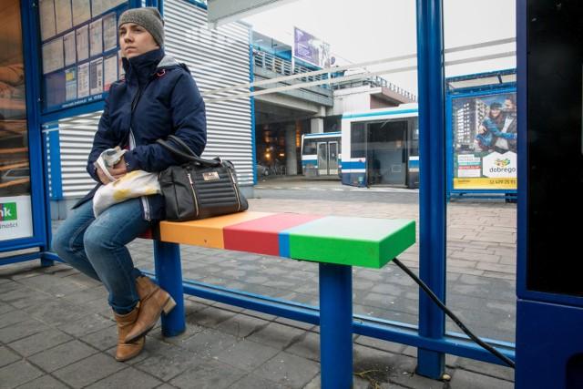 W Katowicach zmienią się nazwy 13 przystanków autobusowych