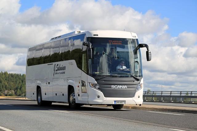Bilety last minute w autobusach oferuje tylko jeden na sto przewoźników.