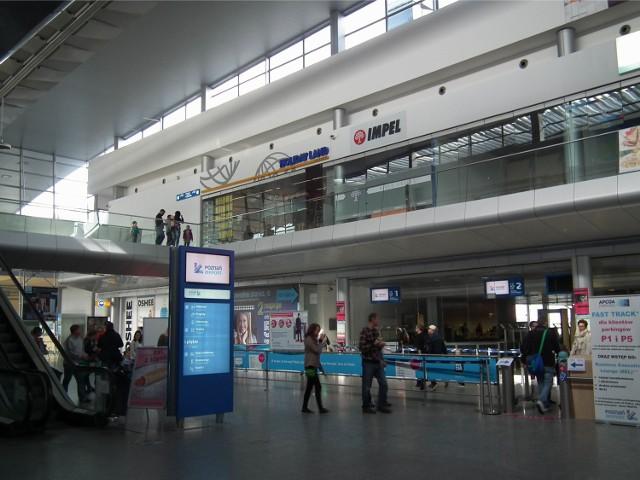 Lotnisko Ławica: Nowe połączenie - z Poznania do Hiszpanii