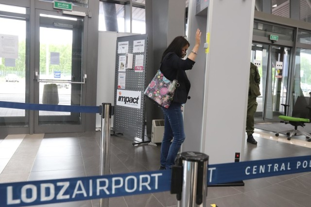 We wtorek (16 czerwca) władze Portu Lotniczego Łódź ogłosiły jego nowe połączenie. Dokąd polecimy z Łodzi?CZYTAJ DALEJ NA NASTĘPNYM SLAJDZIE