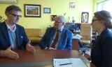 Ceny masła mają spaść! Prezes OSM Włoszczowa wyjaśnia przyczyny i mówi kiedy pójdą w dół