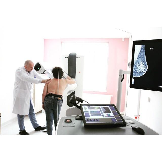 Breast Unit to najnowocześniejszy ośrodek zajmujący się diagnostyką i leczeniem raka piersi na Dolnym Śląsku